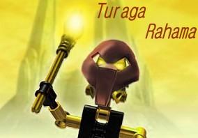 [Blog] Gannok et le pierre de feu (chap.3) Turaga10