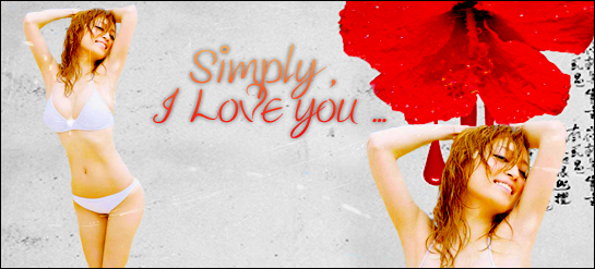 Replay Love ♪ : Gallery JeHwa Ayu10