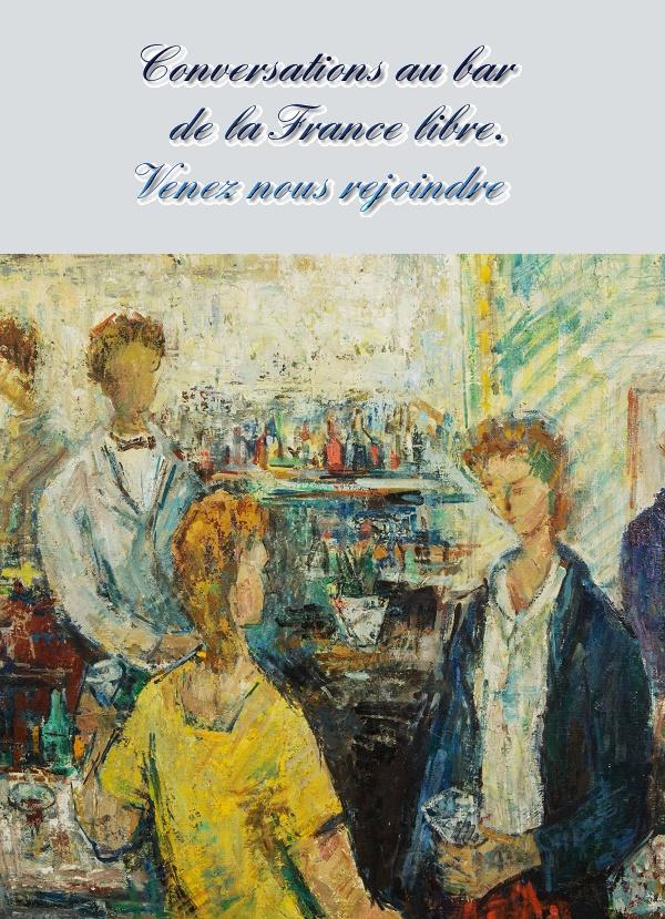 FRANCE ETERNELLE - Portail 3750x311
