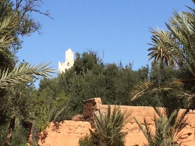 [Maroc Camp/Dernières nouvelles] Tempête chez Lahcen à Bouizakarne (Camping Tinnoubga) Image12