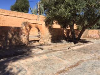 [Maroc Camp/Dernières nouvelles] Tempête chez Lahcen à Bouizakarne (Camping Tinnoubga) Image14