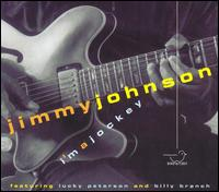 JIMMY JOHNSON G0916110