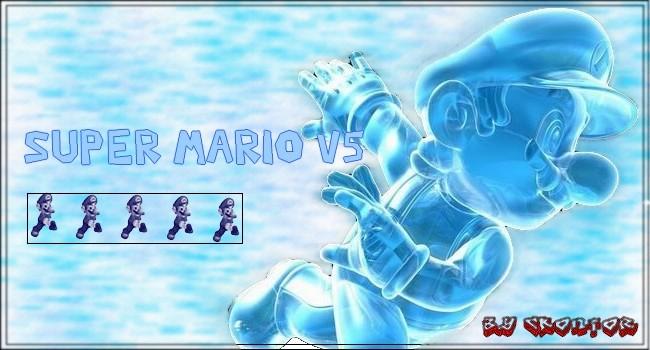 Super Mario V5