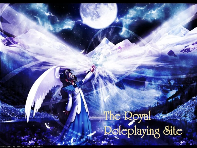 The Royal Roleplaying Site