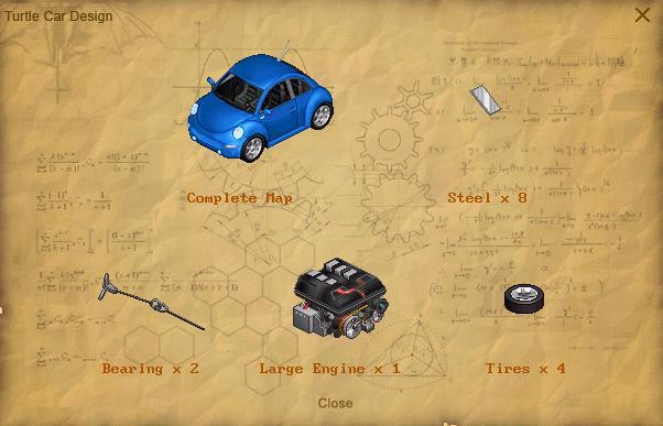 Treasure Box Strategies Turtle12