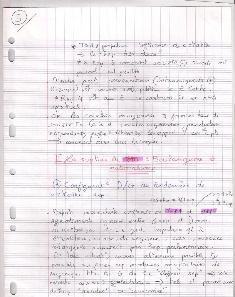 """""""les droites en France"""" (que sais je) chapitre 4 Numari34"""