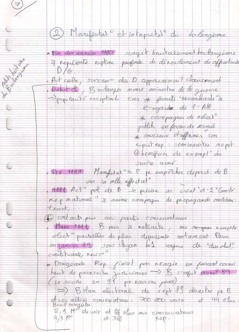 """""""les droites en France"""" (que sais je) chapitre 4 Numari37"""