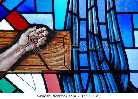 Pour Pâques: Les 7 dernières Paroles de Jésus 57221110