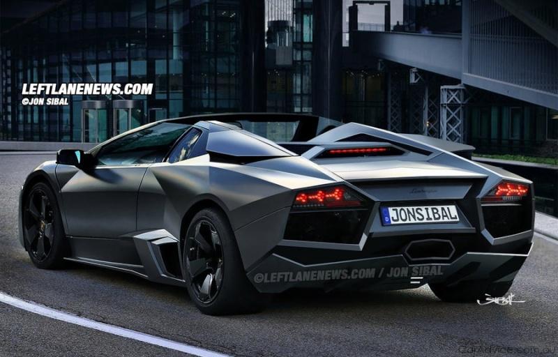 Lamborghini Revent10