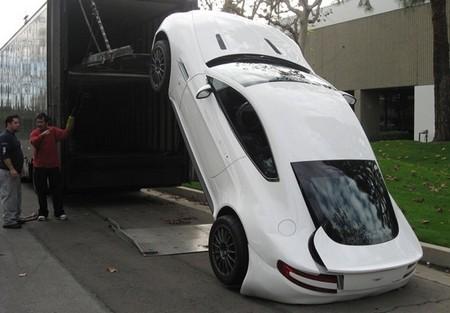 Aston Martin Sav110