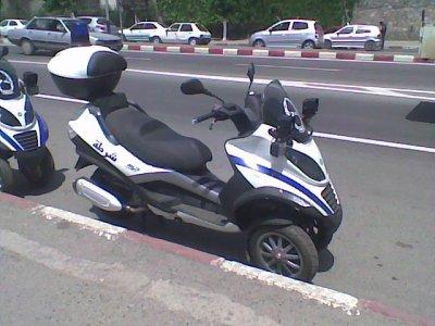 Les Gendarmes de St Tropez recrutent........... Alger10