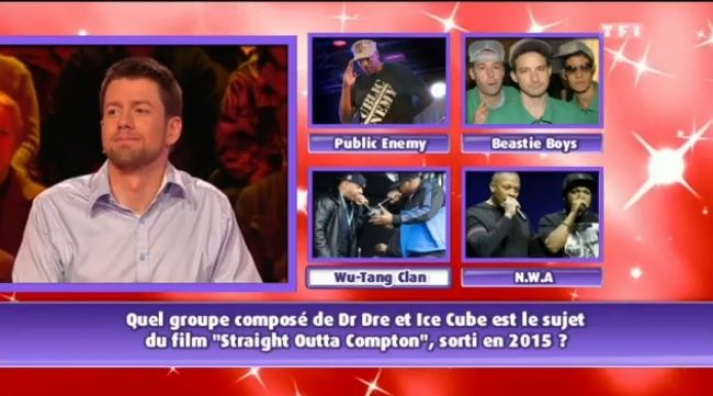 Discussion sur l' Etoile de TF1 du  25 mars 2016 Captur18