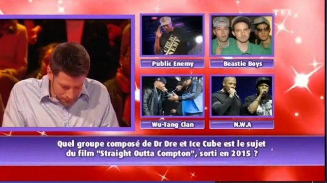 Discussion sur l' Etoile de TF1 du  25 mars 2016 Captur20