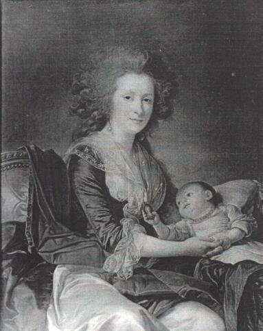 L'hygiène et la toilette au temps de Marie-Antoinette - Page 3 Flahau10