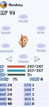 Monkey Monkey10