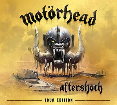CD/DVD/LP achats - Page 9 Motorh12
