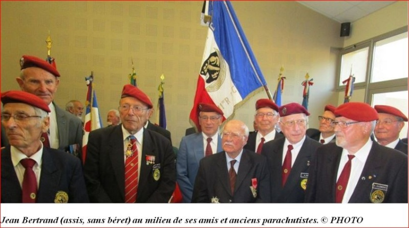 Décès du colonel Jean Bertrand Capt9u10