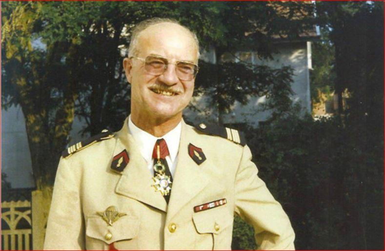 Décès du colonel Jean Bertrand Captur10