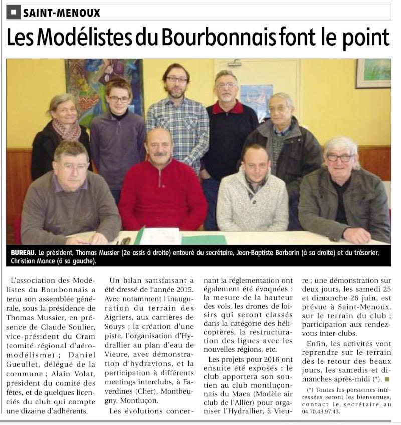 Nos amis de Bourbon... Clubbo10