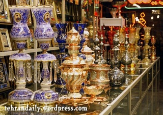 Iranian art crafts Iran_h15