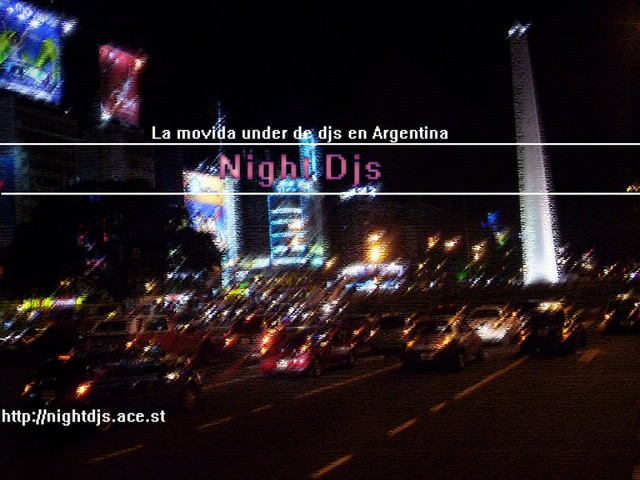 Night Djs