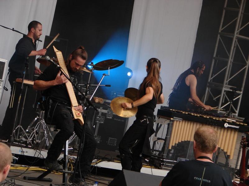 """Festival """"Night of the Prog"""" 2009 - Loreley Dsc02811"""