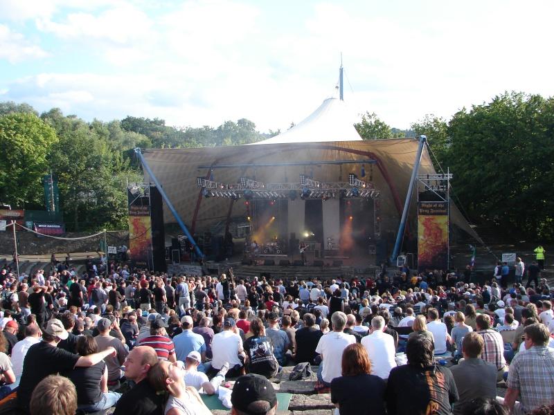 """Festival """"Night of the Prog"""" 2009 - Loreley Dsc02912"""