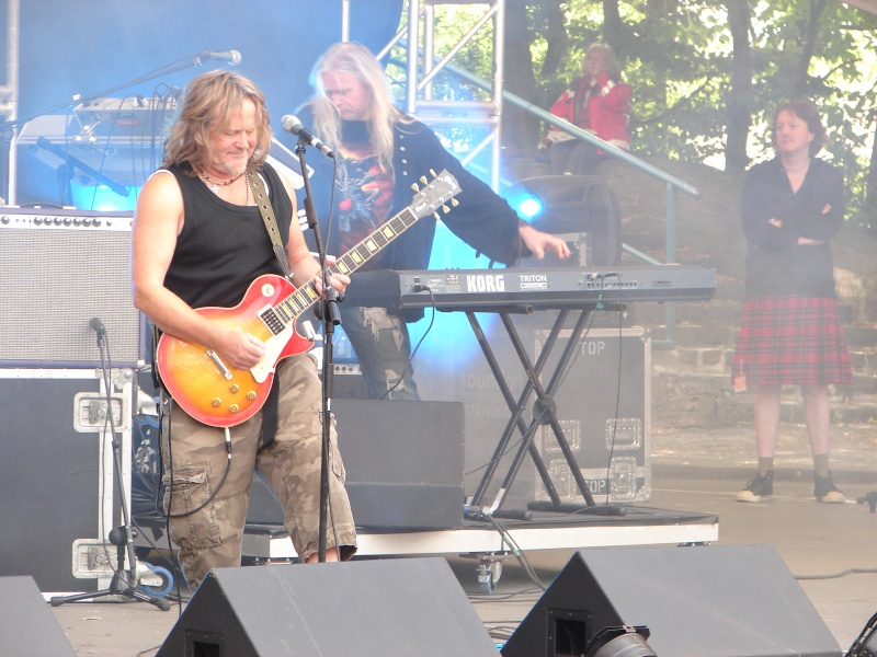 """Festival """"Night of the Prog"""" 2009 - Loreley Dsc02913"""