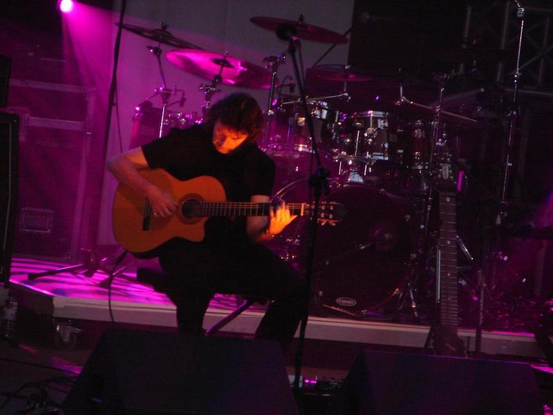 """Festival """"Night of the Prog"""" 2009 - Loreley Dsc02914"""