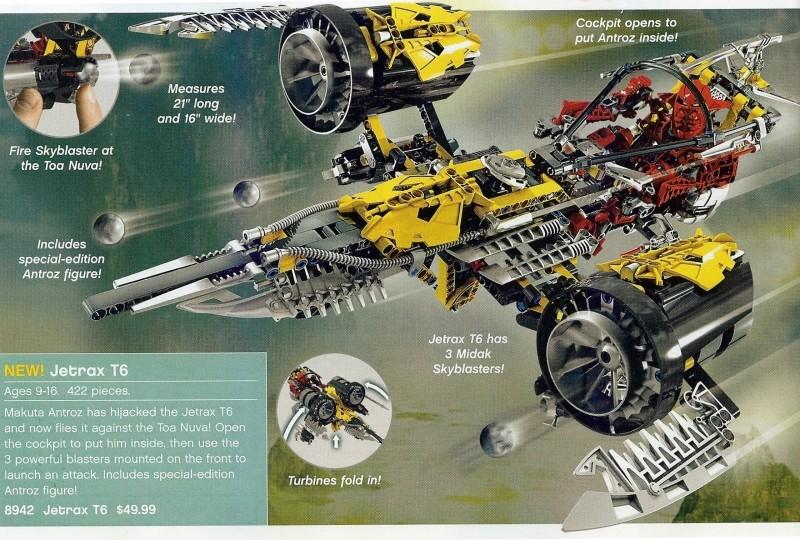 [Sets] Votre collection Bionicle - Page 4 06-28-10