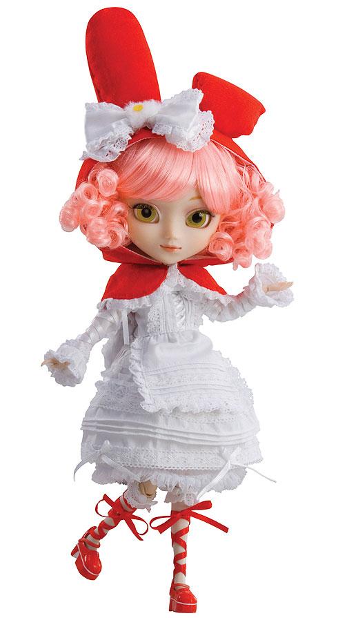 [Janvier 2OO8] Pullip My Melody (Hello Kitty) F587_010