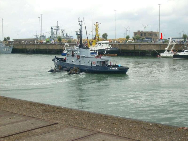 Zeebrugge : Opendeur - Portes Ouvertes - Navy Days - Page 9 09_equ10