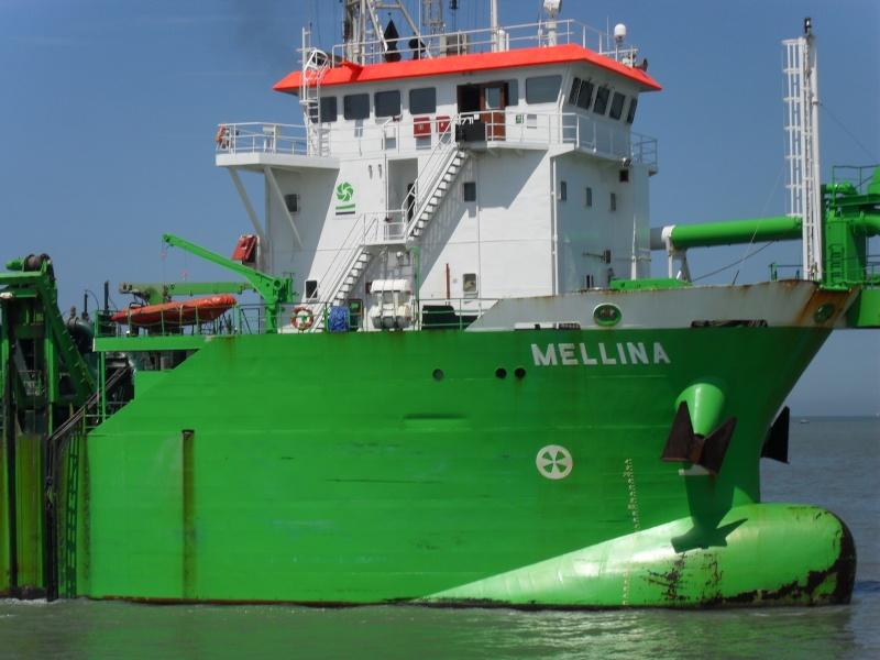 Activité maritime à Ostende Sdc10215