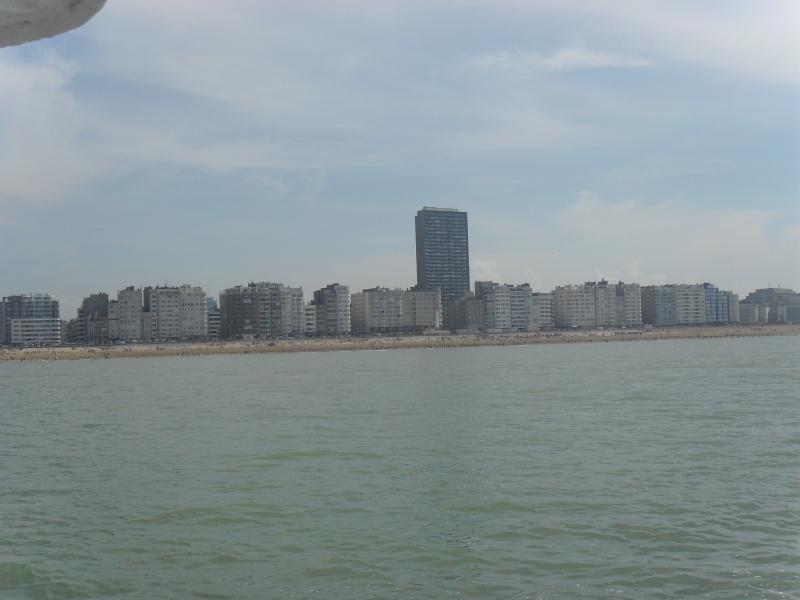 Activité maritime à Ostende Sdc10228