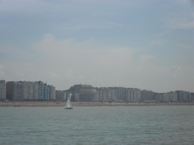 Activité maritime à Ostende Sdc10230