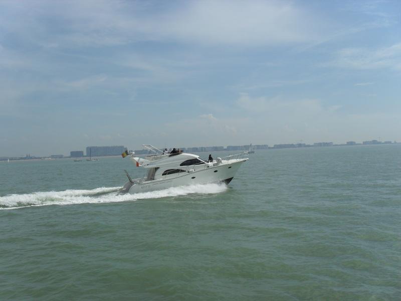 Activité maritime à Ostende Sdc10232