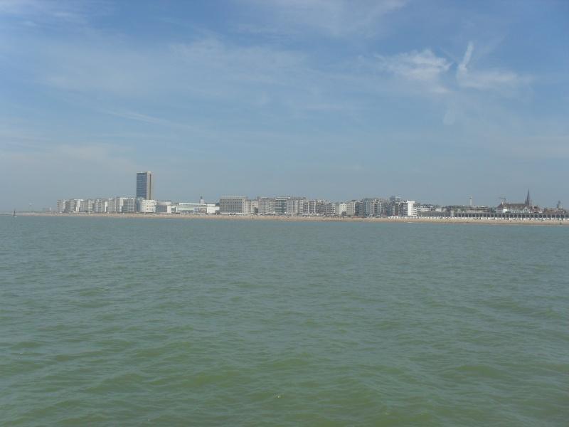 Activité maritime à Ostende Sdc10236
