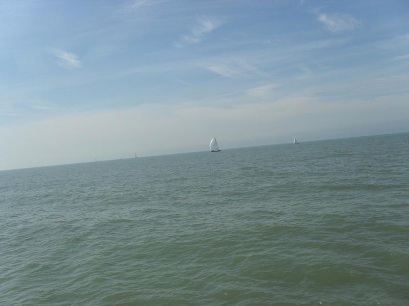 Activité maritime à Ostende Sdc10237