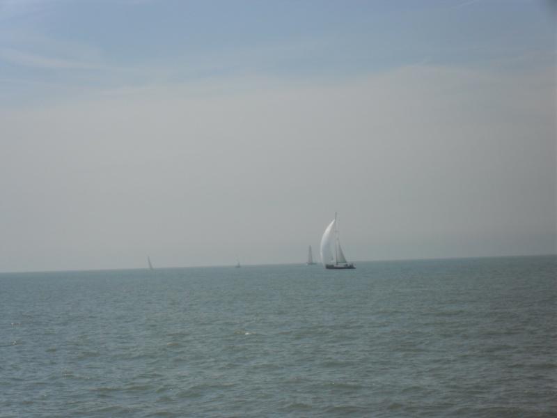 Activité maritime à Ostende Sdc10238