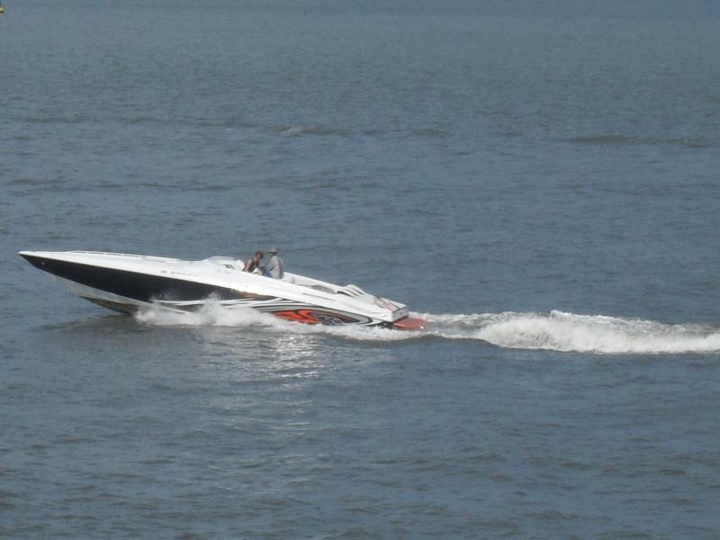 Activité maritime à Ostende Sdc10319