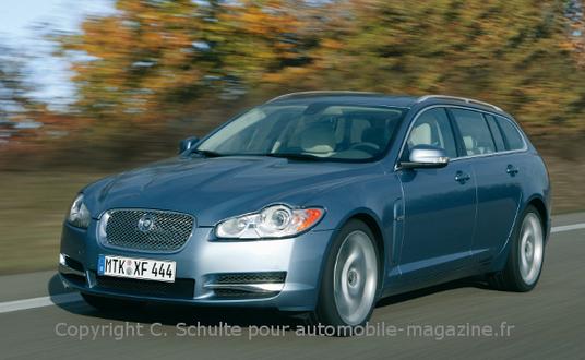 Marche: Jaguar Jaguar10