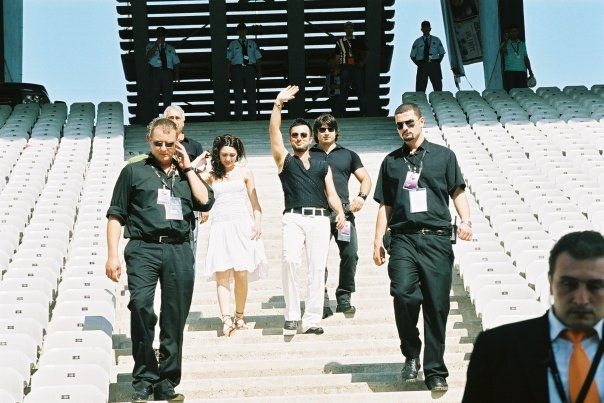 Tarkan and....the rest! 20054910