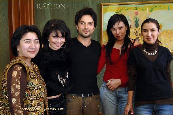 Tarkan and....the rest! 710