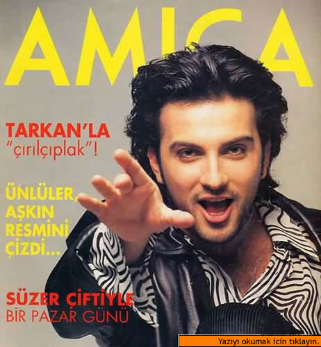 FRONT COVER!!! Amica910