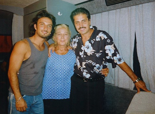 Tarkan and....the rest! B1593410