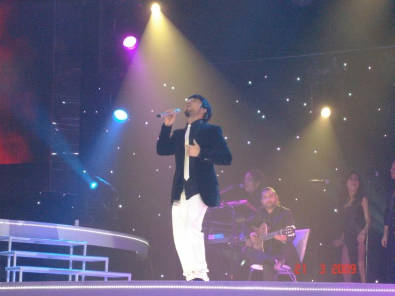 Tarkan live at TRT Turk Dsc01810