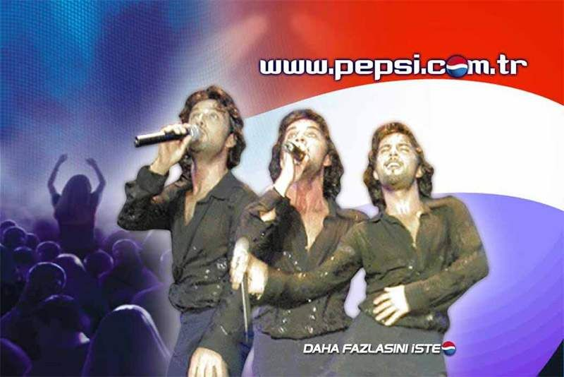Pepsi stuffs... Pepsi10