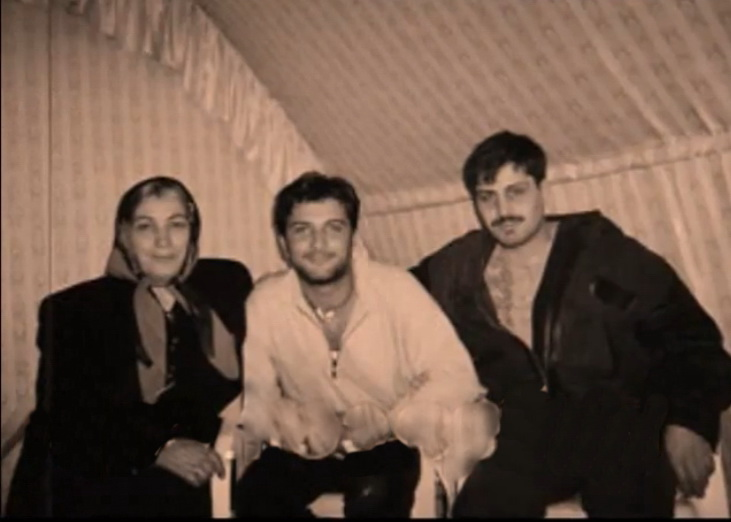 Childhood of Tarkan - Page 2 Pictur47