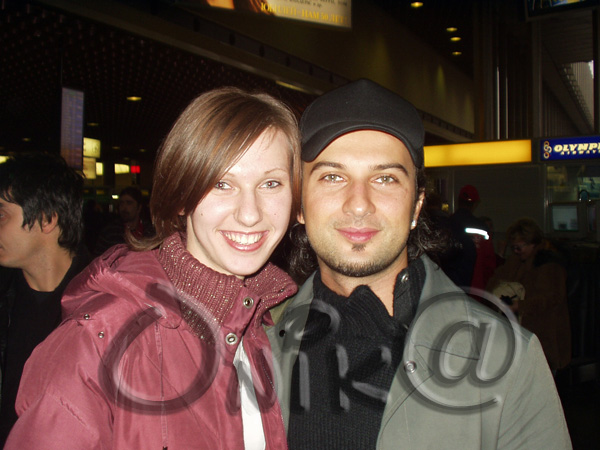 Tarkan and....the rest! S110