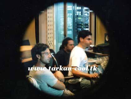 Tarkan and....the rest! Tarkan19